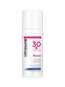 Ultrasun - Face SPF 30 -aurinkosuoja kasvoille 50 ml - null | Stockmann