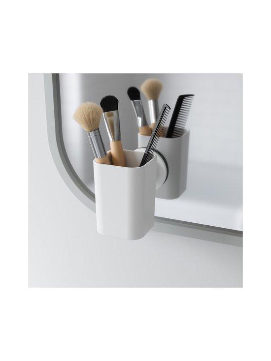 Umbra - Flex Sure-Lock Toothbrush Holder -hammasharjateline - WHITE | Stockmann - photo 8
