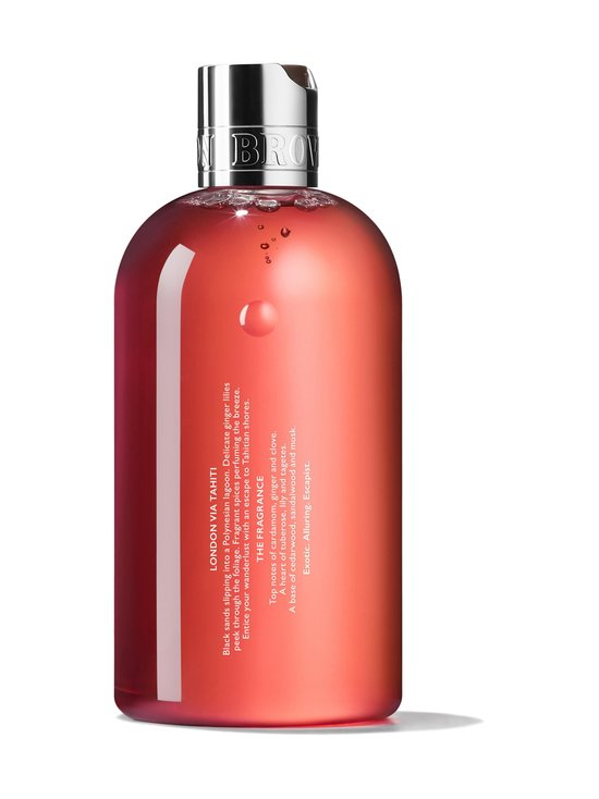 Molton Brown - Heavenly Gingerlily Bath & Shower Gel -suihkugeeli 300 ml - NO COLOR | Stockmann - photo 2