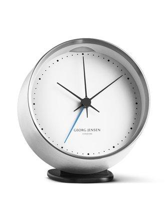 HK alarm clock - Georg Jensen