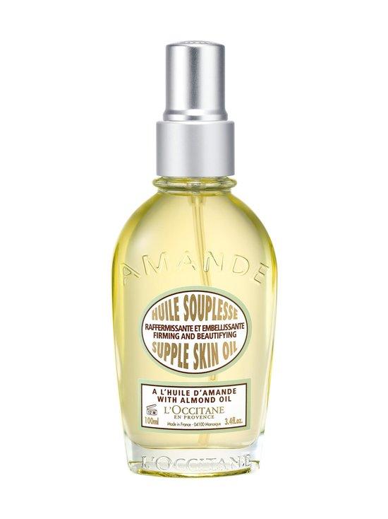 Loccitane - Almond Supple Skin Oil -vartaloöljy 100 ml - 1 | Stockmann - photo 1