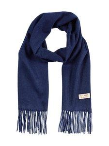 Balmuir - Highland-kashmirhuivi - MIDNIGHT BLUE (TUMMANSININEN) | Stockmann