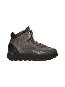 Acne Studios - Trekking Boots -kengät - BHR SLATE GREY | Stockmann