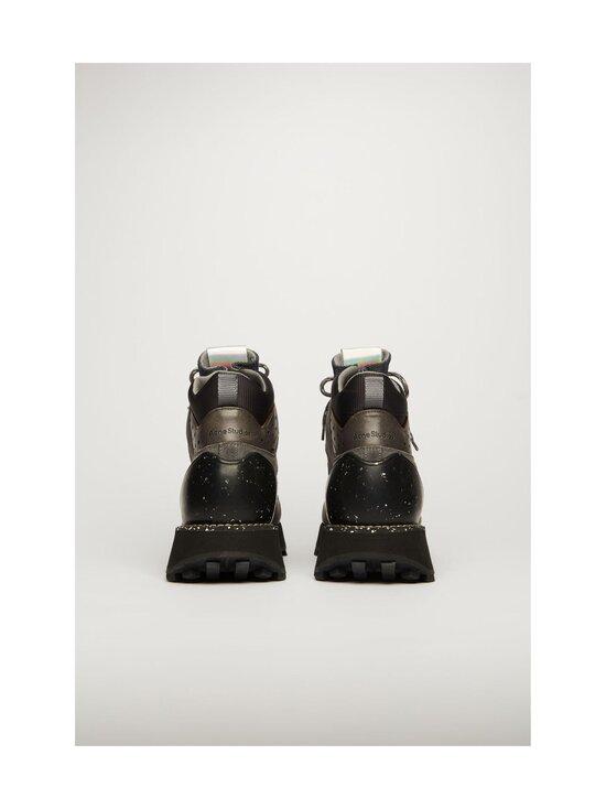 Acne Studios - Trekking Boots -kengät - BHR SLATE GREY | Stockmann - photo 4
