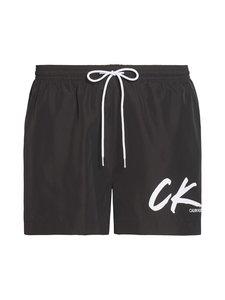 Calvin Klein Underwear - Short Drawstring -uimashortsit - BEH PVH BLACK | Stockmann