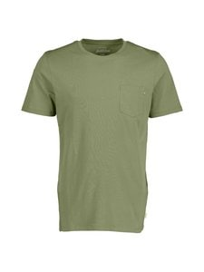 Jack & Jones - JjePocket Tee -paita - OLIVE NIGHT | Stockmann
