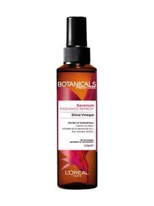 BOTANICALS - Geranium Radiance Remedy -kiiltosuihke värjätyille hiuksille 150 ml | Stockmann