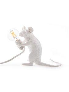 Seletti - Mouse-valaisin - VALKOINEN | Stockmann