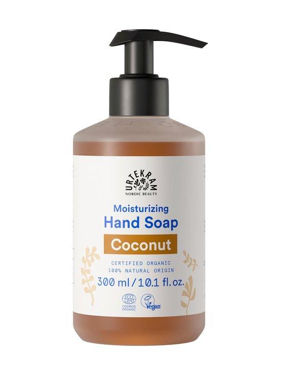 Urtekram - Kookos Liquid Soap -nestesaippua 300 ml - NOCOL   Stockmann - photo 1