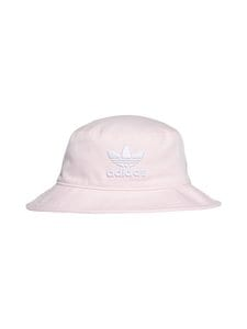 adidas Originals - Adicolor Bucket Hat -lakki - CLEAR PINK | Stockmann
