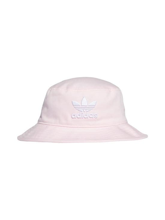 adidas Originals - Adicolor Bucket Hat -lakki - CLEAR PINK | Stockmann - photo 1