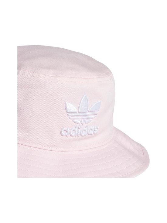 adidas Originals - Adicolor Bucket Hat -lakki - CLEAR PINK | Stockmann - photo 3