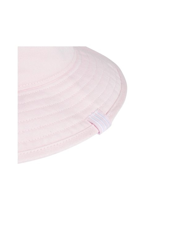 adidas Originals - Adicolor Bucket Hat -lakki - CLEAR PINK | Stockmann - photo 4