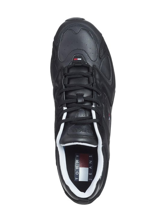 Tommy Hilfiger - Heritage Tommy Jeans -sneakerit - BDS, BLACK | Stockmann - photo 2