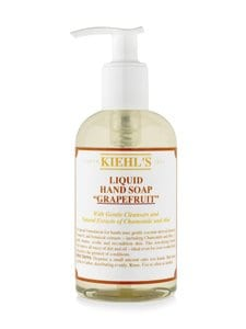 Kiehl's - Liquid Hand Soap Grapefuit -nestemäinen saippua 250 ml | Stockmann