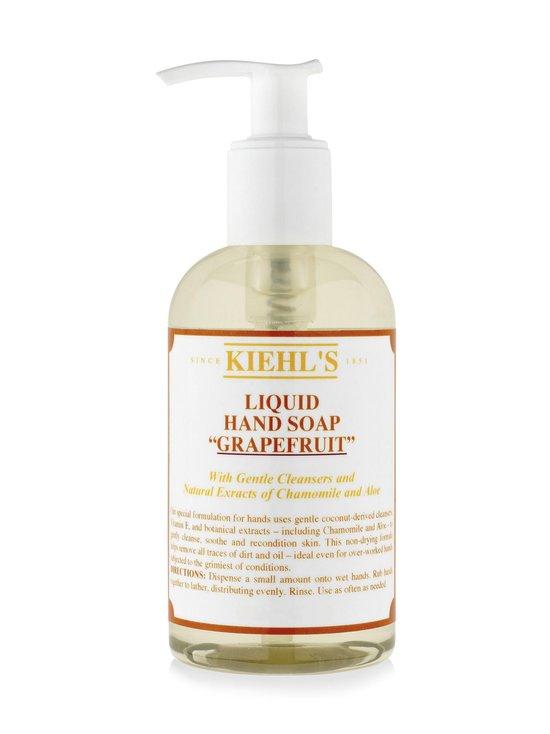 Kiehl's - Liquid Hand Soap Grapefuit -nestemäinen saippua 250 ml | Stockmann - photo 1