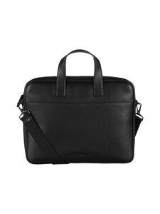 Emporio Armani - Briefcase-tietokonelaukku - 81072 BLACK   Stockmann