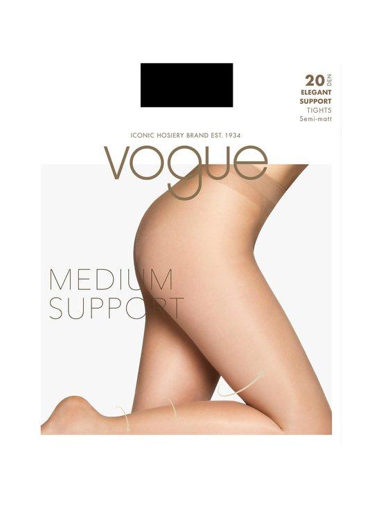 Elegant Support 20 den -sukkahousut