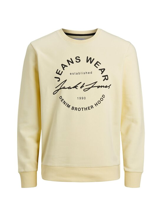 JACK & JONES junior - JjHero-collegepaita - FLAN | Stockmann - photo 1