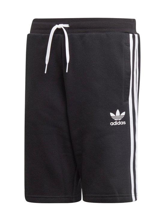 adidas Originals - Fleece-shortsit - BLACK   Stockmann - photo 1