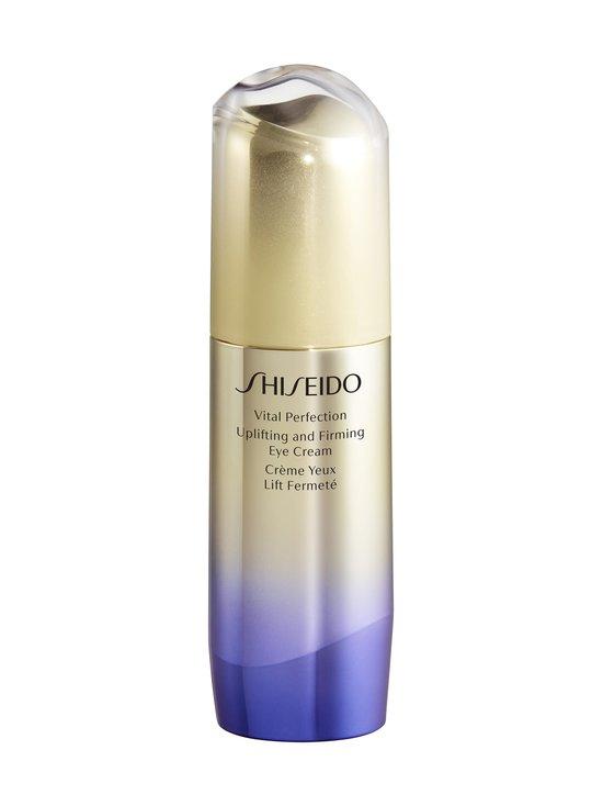 Shiseido - Vital Perfection Uplifting and Firming Eye Cream -silmänympärysvoide 15 ml - VAR_1 | Stockmann - photo 1