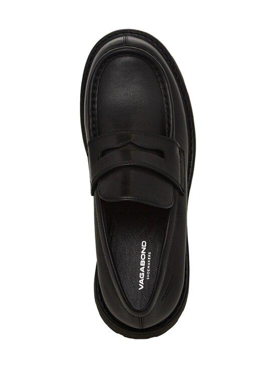 Vagabond - COSMO 2.0 loafer -nilkkurit - 20 BLACK   Stockmann - photo 2