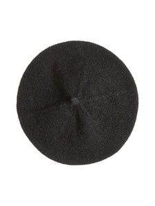 A+more - Pupulandia Quartzo Beret -baskeri - BLACK | Stockmann