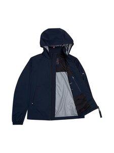 Tommy Hilfiger - Stand Collar Jacket -takki - DW5 DESERT SKY | Stockmann