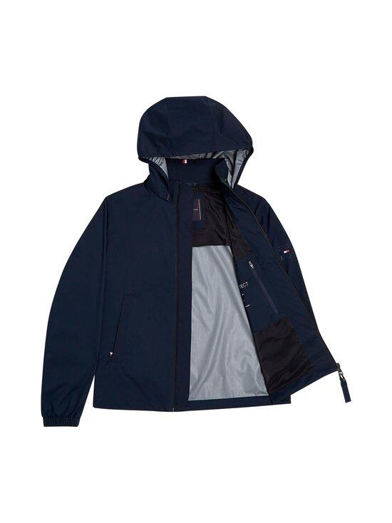 Tommy Hilfiger - Stand Collar Jacket -takki - DW5 DESERT SKY | Stockmann - photo 1