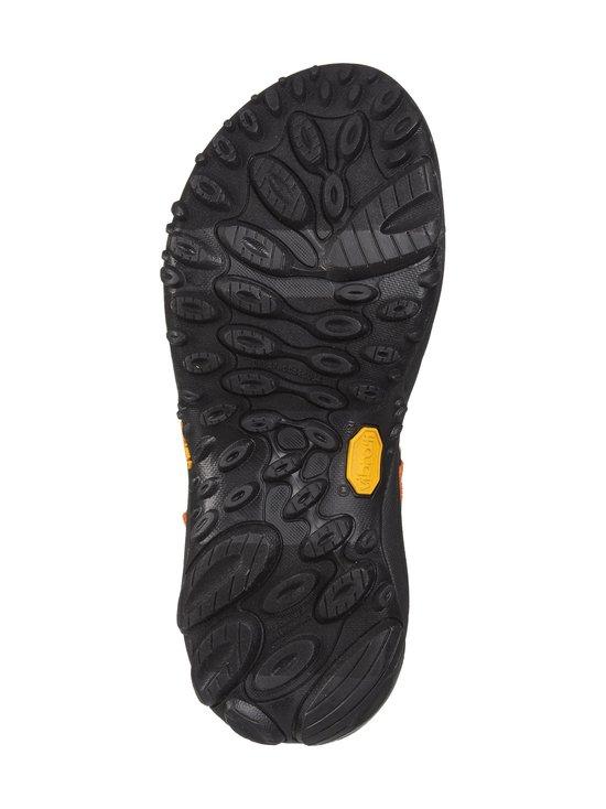 Merrell - Kahuna Web -sandaalit - BLUE/ORANGE | Stockmann - photo 3
