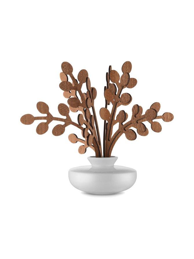 The Five Seasons Leaf Fragrance Diffuser Brrr -huonetuoksu