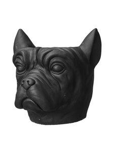 Wikholm Form - Bulldog M -ruukku 32 x 29 cm - BLACK | Stockmann