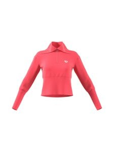 adidas Originals - Half Zip -paita - MAGIC PINK | Stockmann