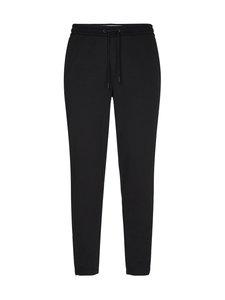 Calvin Klein Jeans - Side Logo Joggers -collegehousut - BAE CK BLACK   Stockmann
