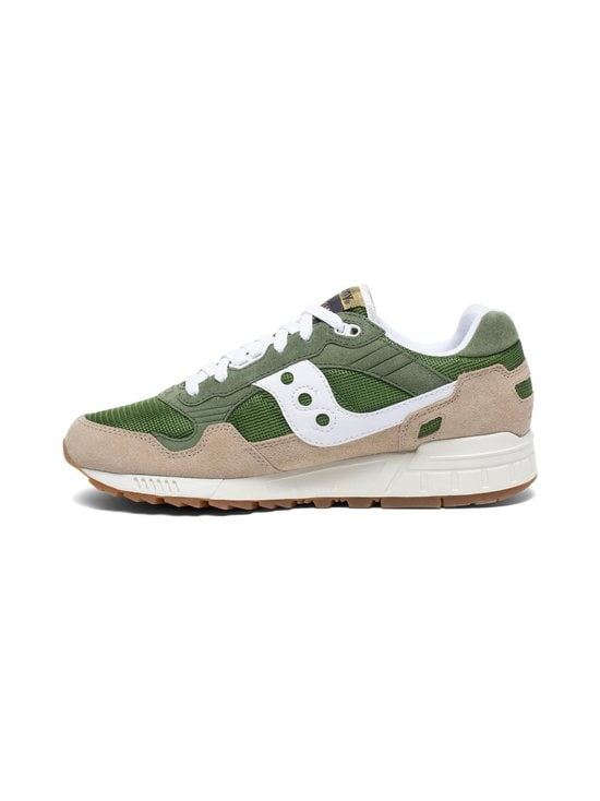 Saucony - Shadow 5000 -sneakerit - GRN/BRN | Stockmann - photo 2