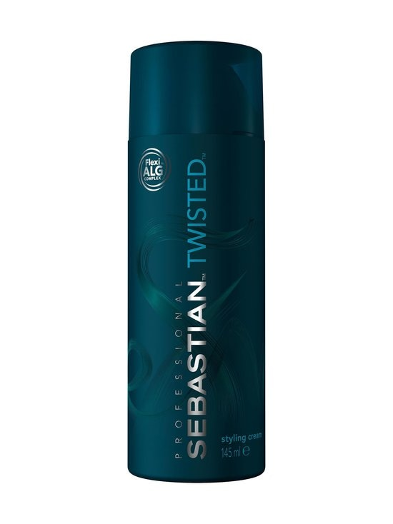 Sebastian - Twisted Curl Cream -kiharavoide 145 ml - null | Stockmann - photo 1