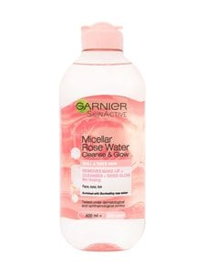 Garnier - Micellar Cleansing Rose Water -puhdistusvesi 400 ml - null | Stockmann