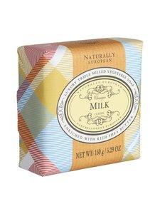 Naturally European - Milk-käsisaippua 150 g | Stockmann
