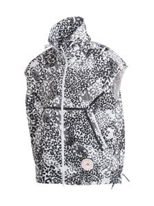 adidas by Stella McCartney - Truepace Gilet WIND.RDY -takki - WHITE/BLACK/ASH | Stockmann