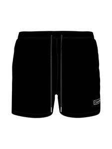 Calvin Klein Underwear - Medium Drawstring -uimahousut - BEH PVH BLACK | Stockmann