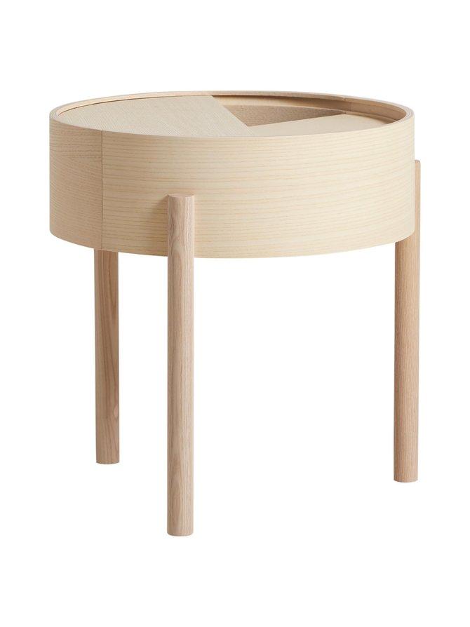 Arc-pöytä ø 42 cm