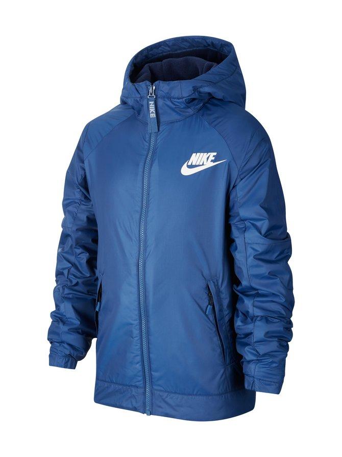 Sportswear Older Kids' Jacket -takki