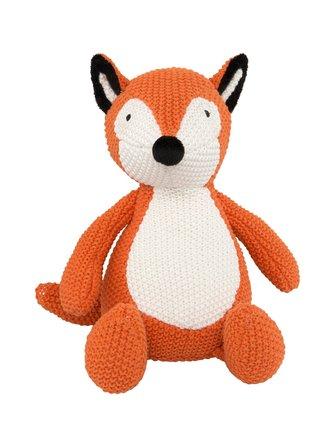 Elmo Kettu knitted toy 28 cm - Pentik