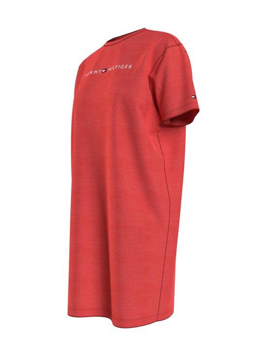Tommy Hilfiger - Rn Dress Half Sleeve -yöpaita - XJD DARING SCARLET | Stockmann - photo 3
