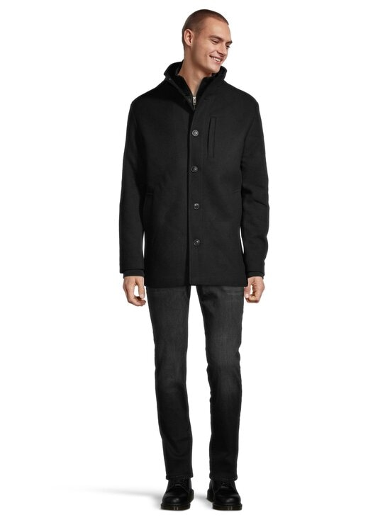 Jack & Jones - JjDual-takki - BLACK | Stockmann - photo 2