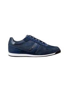 BOSS - Glaze_Lowp_mx -sneakerit - 401 DARK BLUE | Stockmann