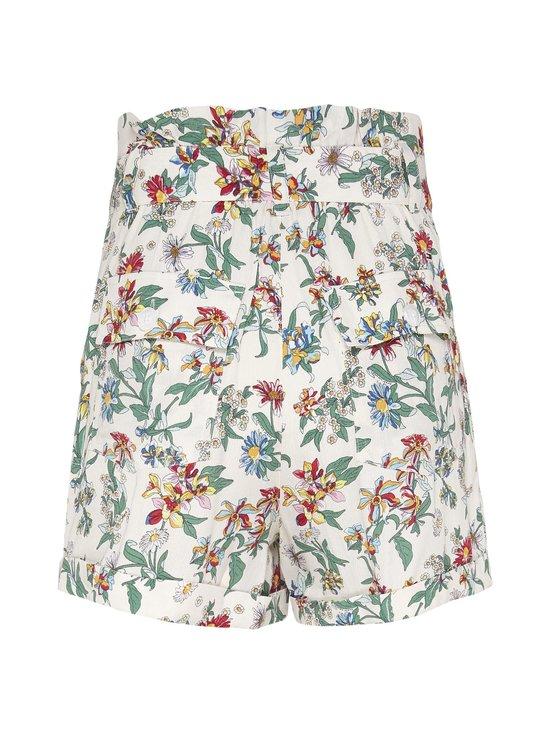 Tommy Jeans - Tjw Floral Print Short -shortsit - 0JY HAWAII PRINT | Stockmann - photo 2