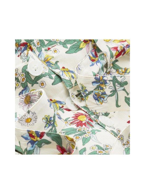 Tommy Jeans - Tjw Floral Print Short -shortsit - 0JY HAWAII PRINT | Stockmann - photo 3