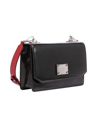 PEARL LG FLAP shoulder bag - Dkny