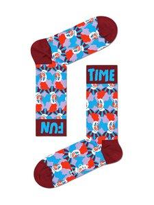 Happy Socks - Clown-sukat - 4500-RED | Stockmann